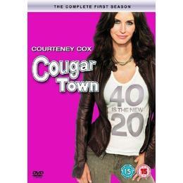 Cougar Town - Season 1 [DVD]